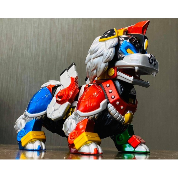 (Sold out) NC Braver - Voltron edition