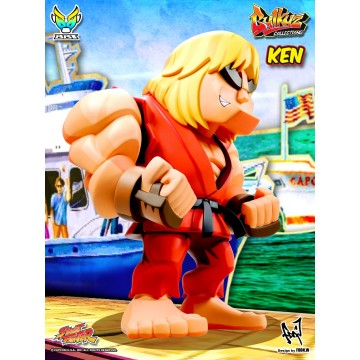 Bulkyz Collections - Ken