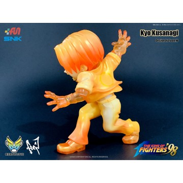 The King of Fighters T.N.C.-KOF01 Kyo SE (BGM edition 200pcs limited)