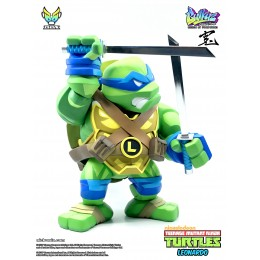 Bulkyz Collections Teenage Mutant Ninja Turtles  - Leonardo Deluxe Version (500pcs limited worldwide) Pre-order
