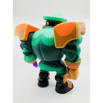 (Sold out) Bulkyz Collections - Steer Fighter M.Bison SE ( Green Color)