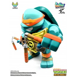 (Pre-order) Bulkyz Collections Teenage Mutant Ninja Turtles  - Michelangelo Deluxe Version (500pcs limited worldwide)
