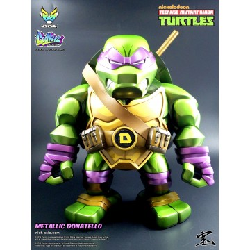 Bulkyz Collections Teenage Mutant Ninja Turtles - Donatello (Metallic Version) Pre-order