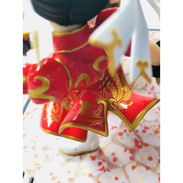 T.N.C.-03SE Chun-Li Chinese New Year Edition (with BGM button)