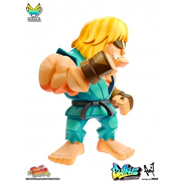 Bulkyz Collection - Ryu SE (Special Edition) 100pieces Limited