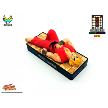 "Street Fighter ""You Lose"" 32gb USB 2.0 flash Drive - Ken (Pre-order)"