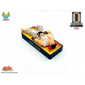 "Street Fighter ""You Lose"" 32gb USB flash Drive - Ryu"