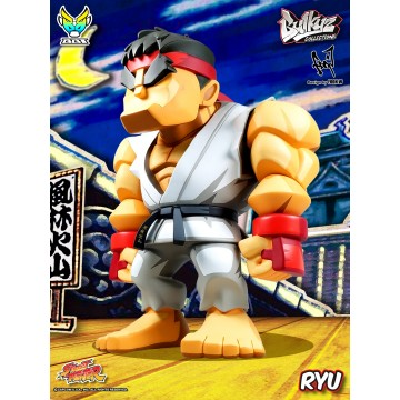 Bulkyz Collections - Ryu