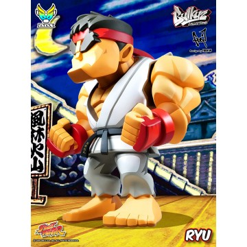 (Sold out) Bulkyz Collections - Ryu